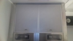 extractor hood cleaners in Doncaster.
