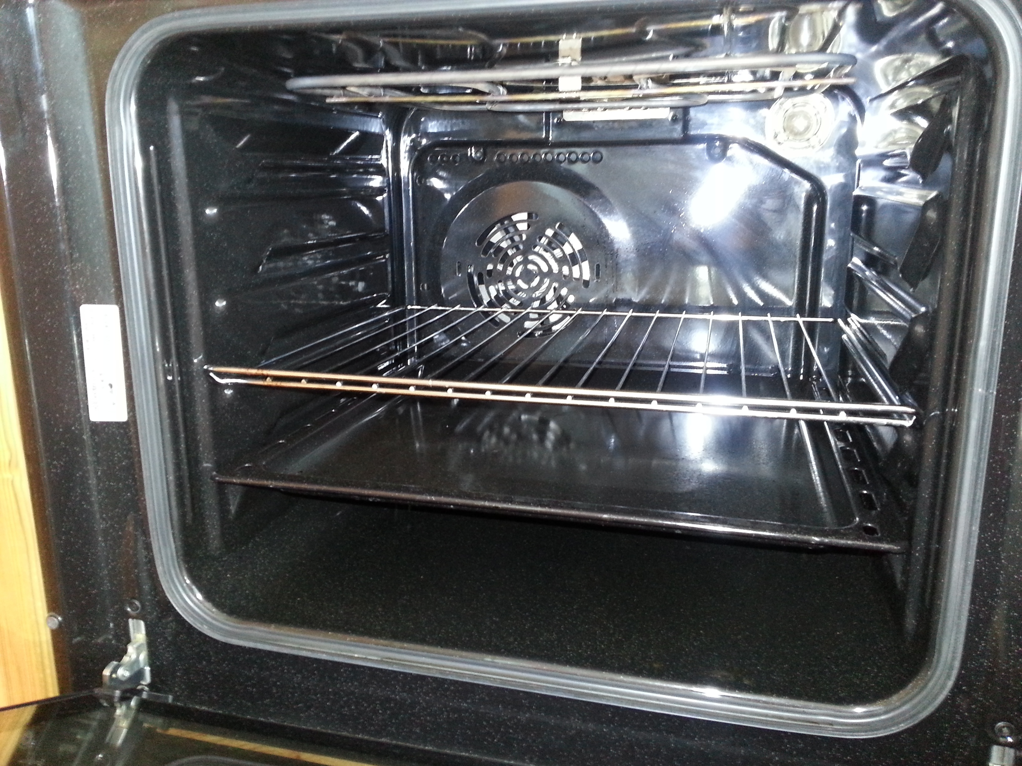 Image result for Oven Cleaning Service