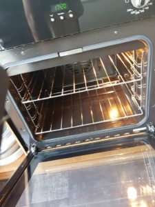 oven cleaning in Doncaster