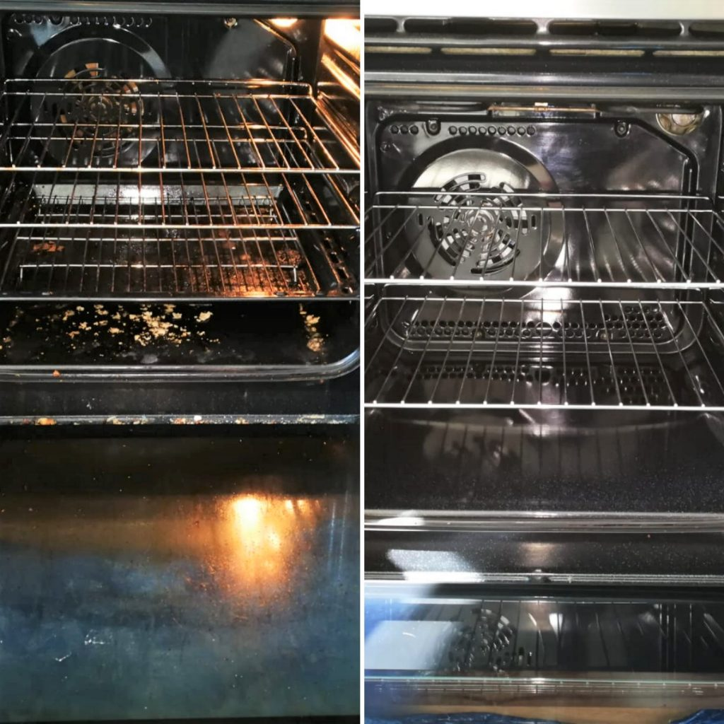Oven cleaners Doncaster