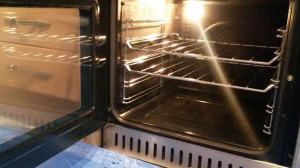 Clean oven Doncaster
