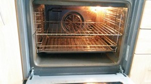 Dirty oven clean Doncaster