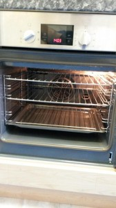 Dirty oven cleaning Doncaster