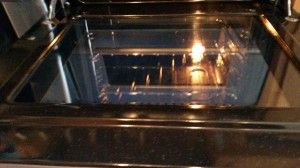 Oven door cleaner Doncaster