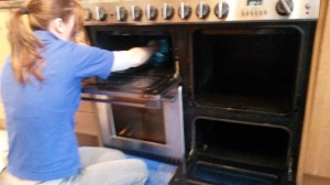 Professional oven cleaing in Doncaster by doncaster oven cleaners