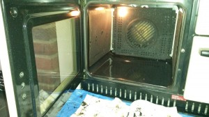 fantastic results oven cleaner Doncaster